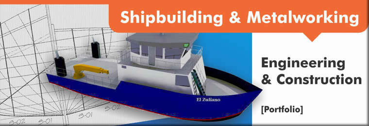 Shipbuilding and Metalworking